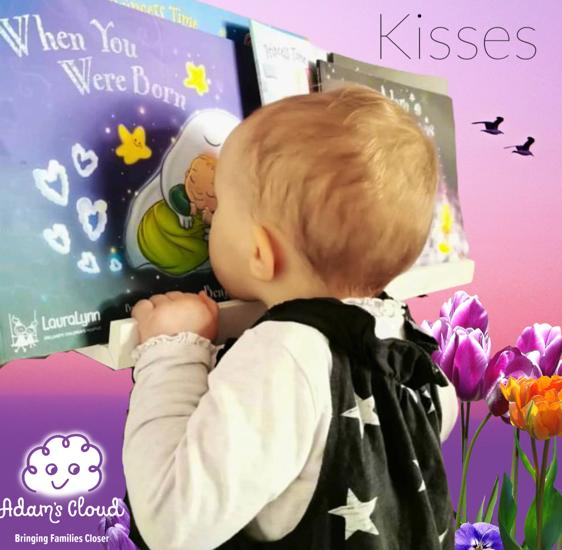Special Kisses with Cara & When You Were Born