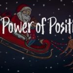 The Power of Positivity – a Christmas tale that wants to make a difference in the World